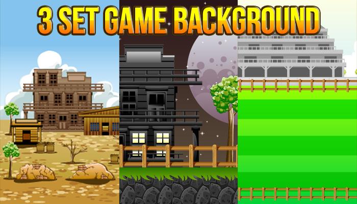 3 Set Game Background