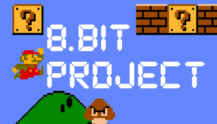 Back to the 8bit