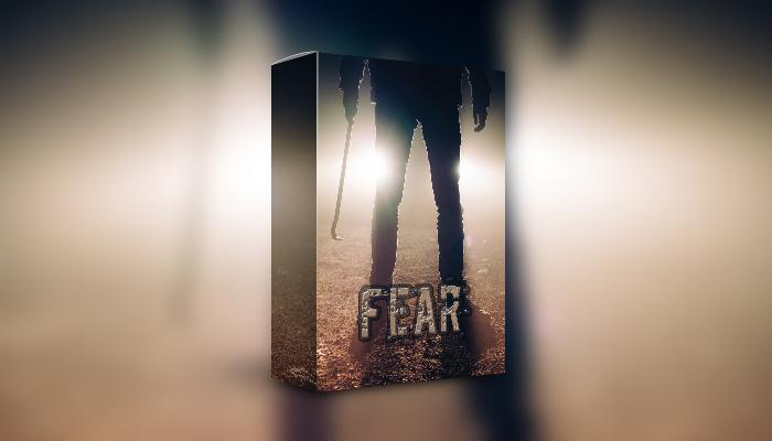 FEAR – Modern Horror Sound Effects