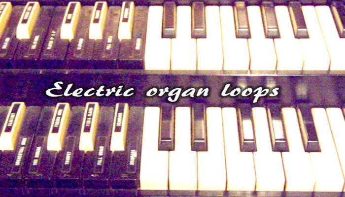 Bittersweet organ groove