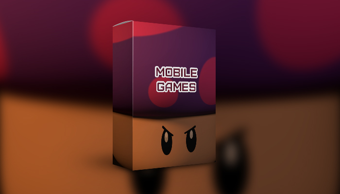 Mobile Games SFX Pack