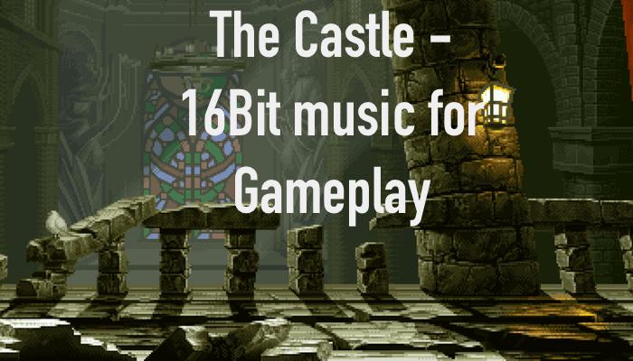 Castle 16Bits