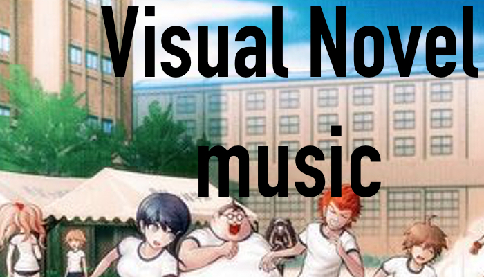 Visual Novel Music