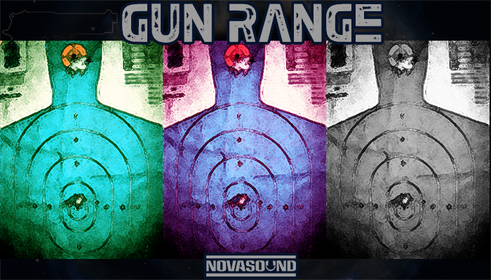 Gun Range – Gun and Weapon FX – Nova Sound