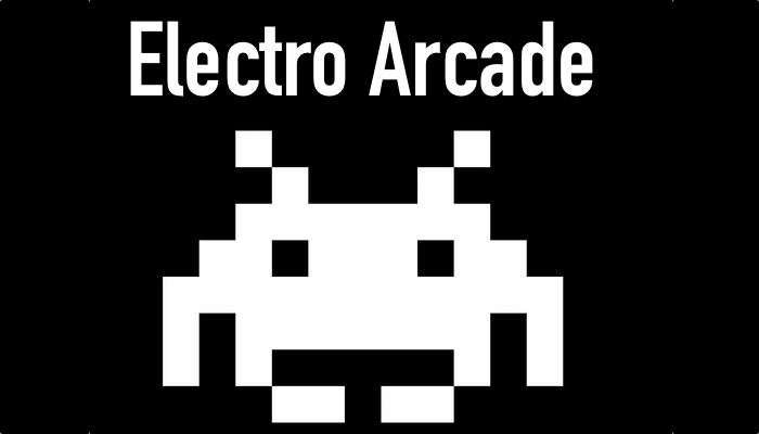 Electro Arpegied