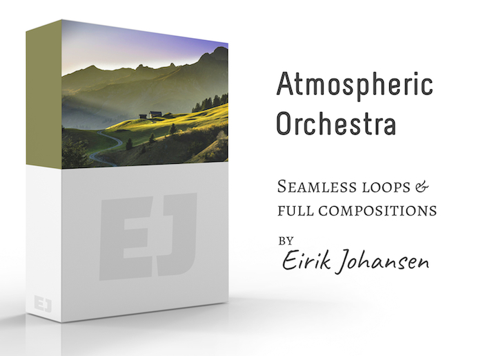 Atmospheric Orchestra