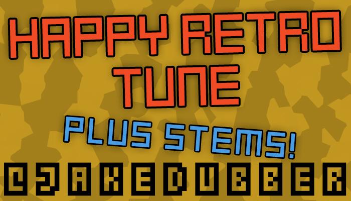 Happy Retro Tune
