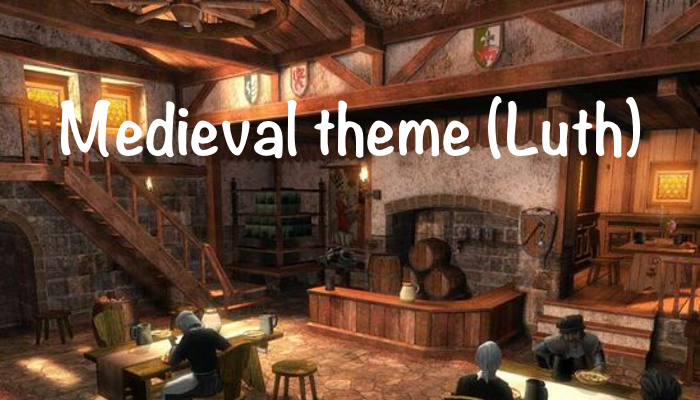 Medieval Tavern Music