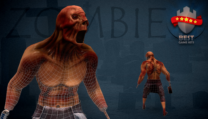 Aggressive Zombie