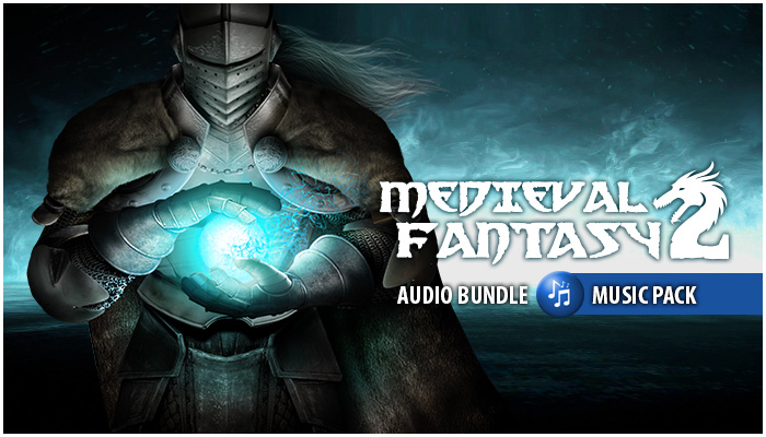 Medieval Fantasy 2 Music Pack