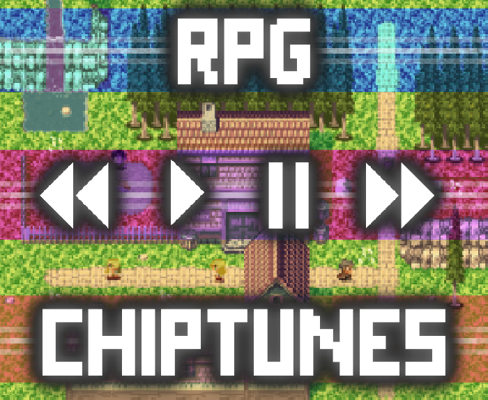 RPG Chiptunes and Sound FX