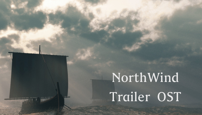 Northwind – Cinematic music
