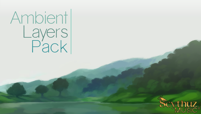 Ambient Layers Pack