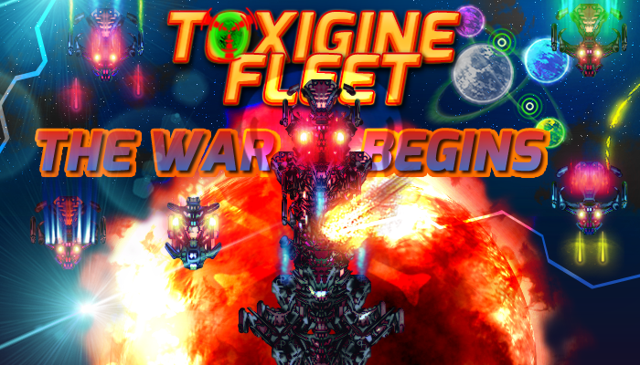 Toxigine Fleet