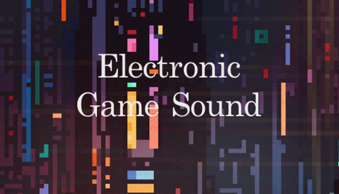 electro Platform Game
