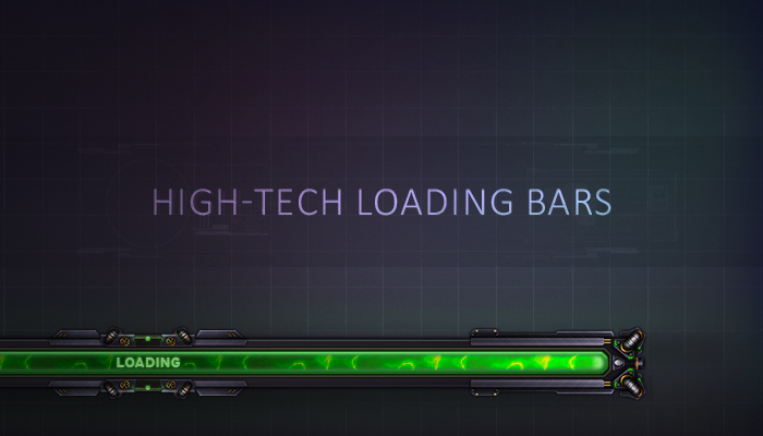 High Tech Loading Bars
