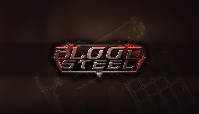 Bloodsteel Game and Web UI