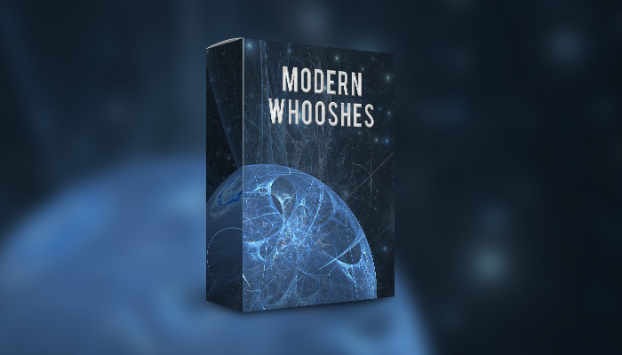 Modern Whooshes