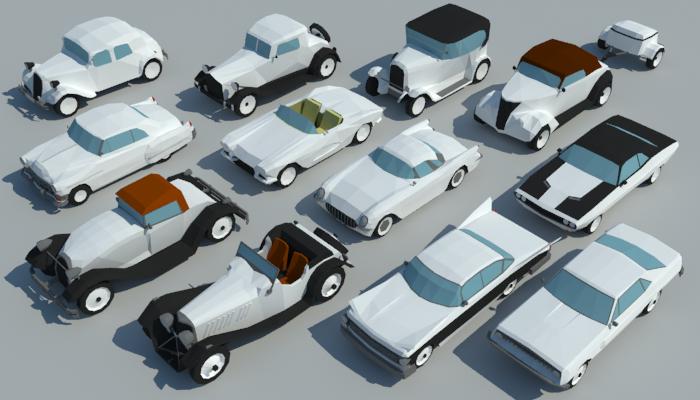 SmallCars – Classic
