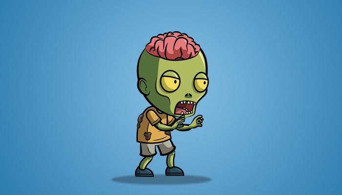 Zombie 05