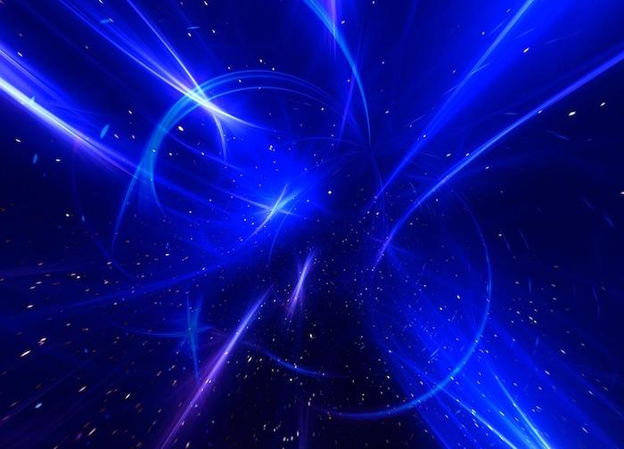 Bang my Big Galaxy
