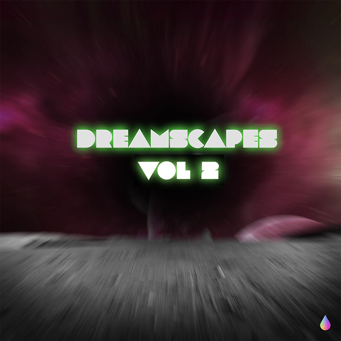 Dreamscapes vol.2