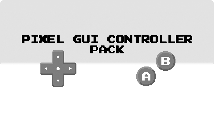Pixel Controller Pack