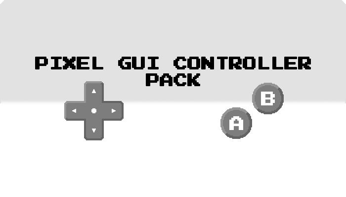 Pixel Controller Pack