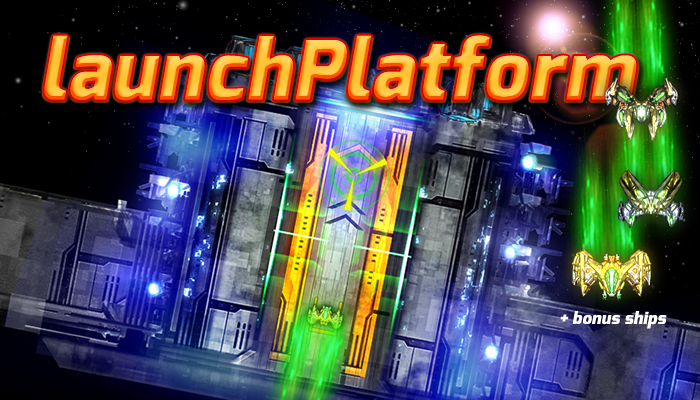 LaunchPlatform