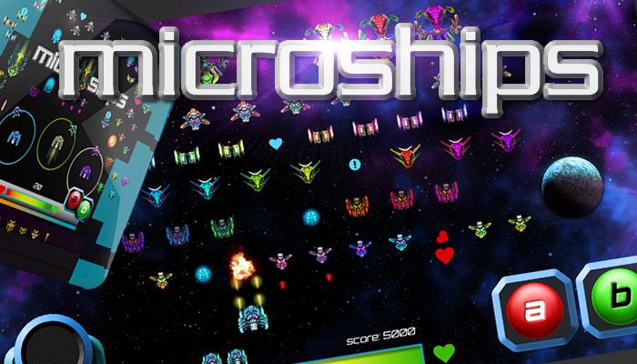 Microships