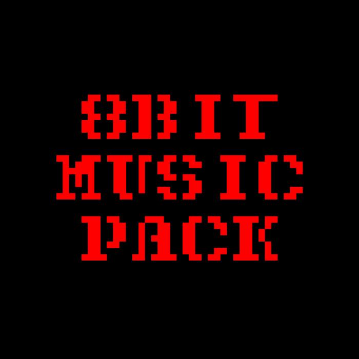 8bit Music Pack