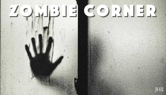 Zombie Corner