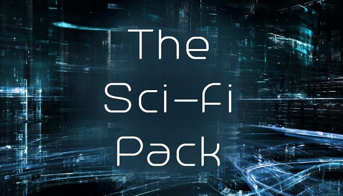 The Sci-Fi Pack