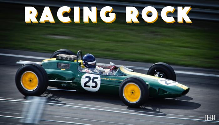 Racing Rock
