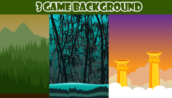 Game Background series-04