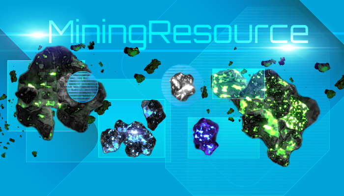 Resource Mining