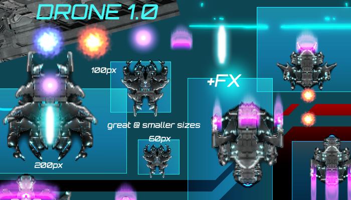 Drone-R1