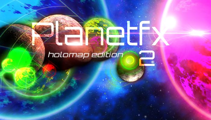 Planet FX2