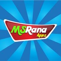 MSRanaApps