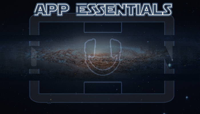 App Essentials – Navigation Button FX – Nova Sound