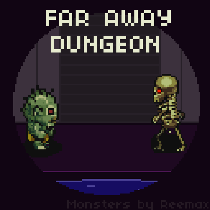 Far Away Dungeon