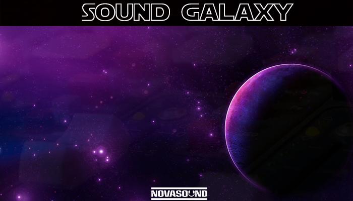 Sound Galaxy 2015 – Universal FX – Nova Sound