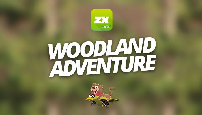 Woodland Adventure