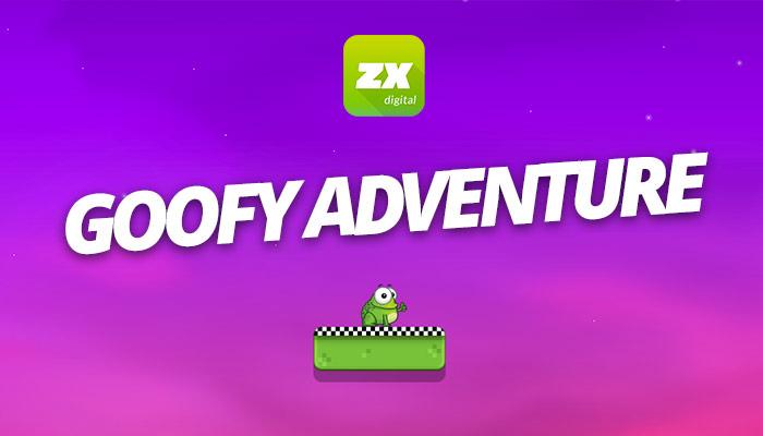 Goofy Adventure