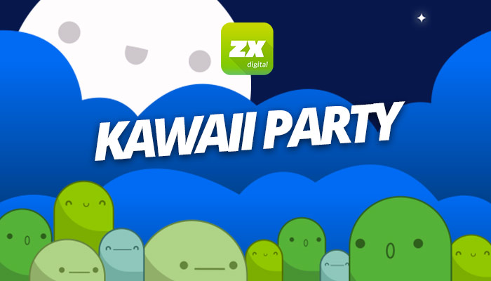 Kawaii Party