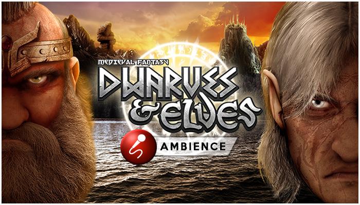 Dwarves and Elves Ambience Pack