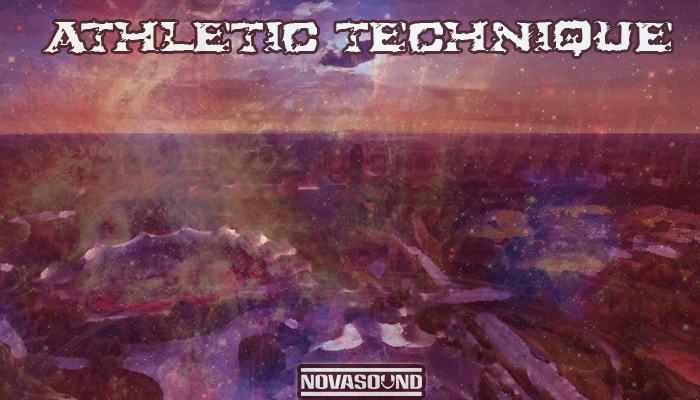 Athletic Technique – Sports Hip Hop Music – Nova Sound