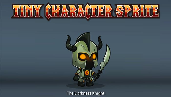 The Darkness Knight