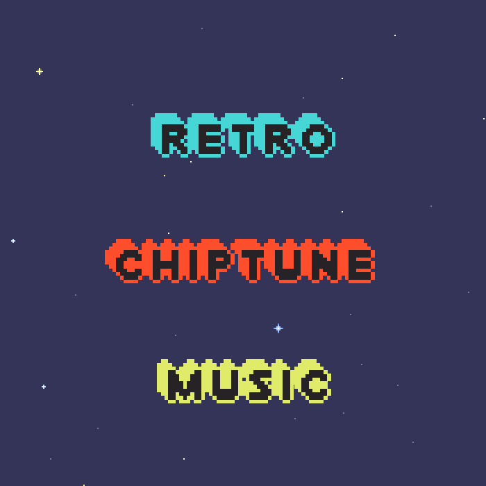 Retro Chiptune Music Pack