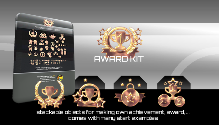 AwardKit